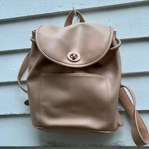 Urban outfitters backpack.